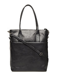 Fenya Bag, Antique - BLACK