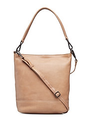 Ulrika Bag, Antique - CAMEL