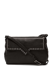 Ziva Crossbody Bag - BLACK