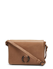 Amala Crossbody Bag, Antique - CAMEL