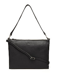 Kori Bag, Grain - BLACK