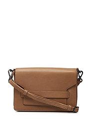 Vanya Crossbody Bag, Antique - CAMEL