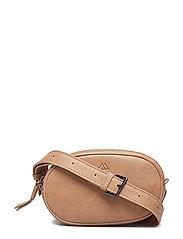 Eloise Bum Bag, Antique - CAMEL