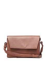 Rayna Crossbody Bag, Antique - CHESTNUT