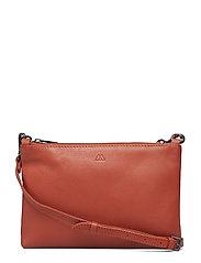 Zelda Crossbody Bag - BURNT ORANGE