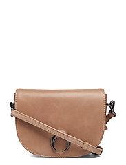 Dayana Crossbody Bag, Antique - CAMEL