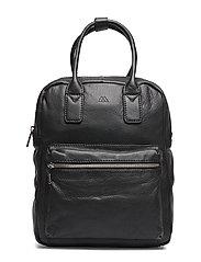 Winnie Small Back Pack - BLACK