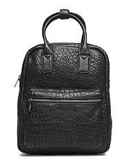 Winnie Small Back Pack, NZ Bub - BLACK
