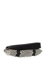 Mayalee Belt - BLACK