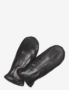 Alley Mitten - handschoenen - black