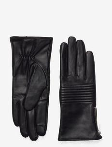 Mila Glove - hansker - black