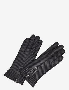 Liva Glove - hansker - black