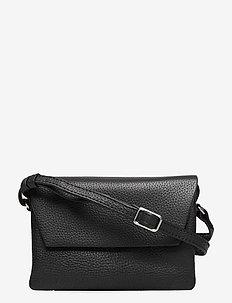 Rayna Crossbody Bag, Grain - skuldertasker - black