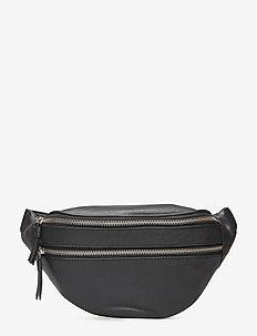Becca Bum Bag - BLACK