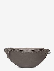 Izzy Bum Bag, Grain - nerki - st grey w/bl+silv+grey+gl