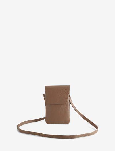 Mara Crossbody Bag, Grain - crossbody bags - hazel