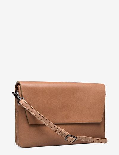 Markberg Amy Crossbody Bag Antique- Schultertaschen Camel