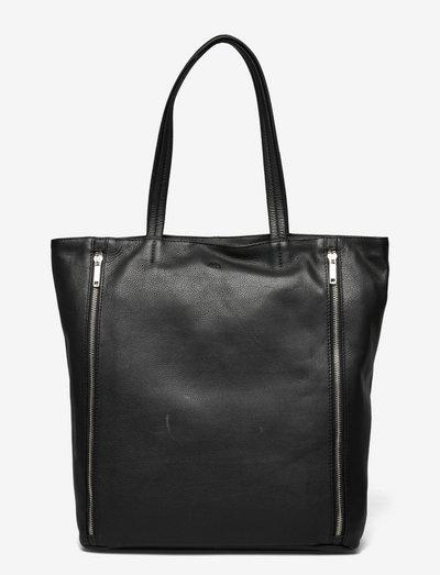 Tamayo Bag, Roots - shopper-laukut - black