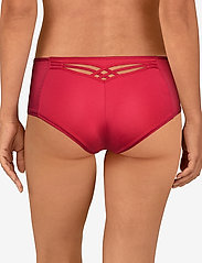 MD D.DE PARIS BRAZILIAN SHORT RED