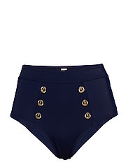 MD ROYAL NAVY HIGHWAIST BRIEF - DARK BLUE