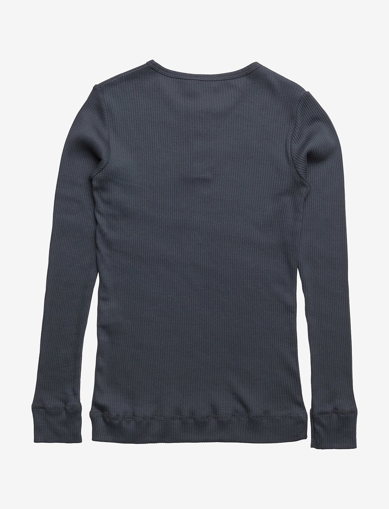 MarMar Cph - Tee LS - long-sleeved t-shirts - blue
