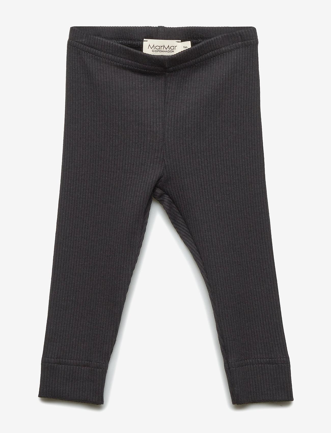 MarMar Cph - Leg - leggings - black - 0