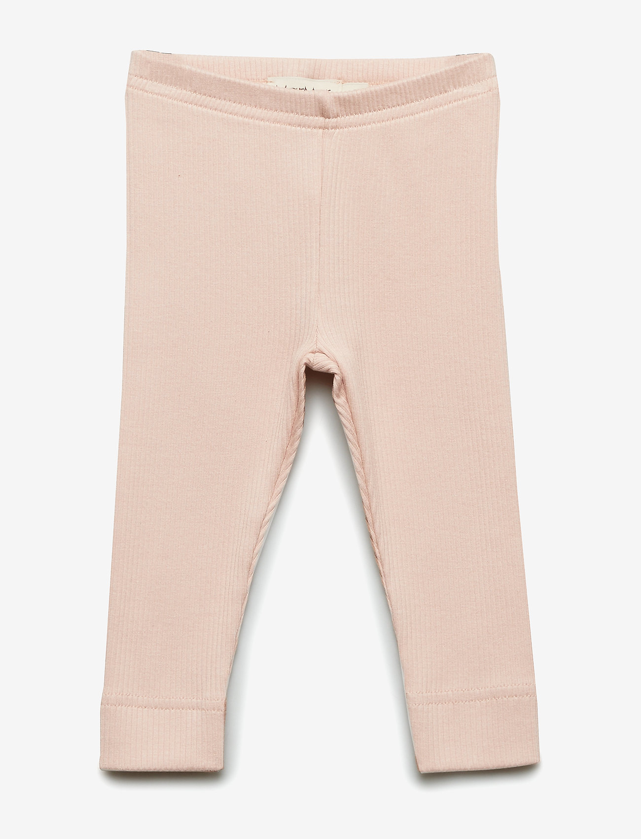 MarMar Cph - Leg - leggings - rose - 0