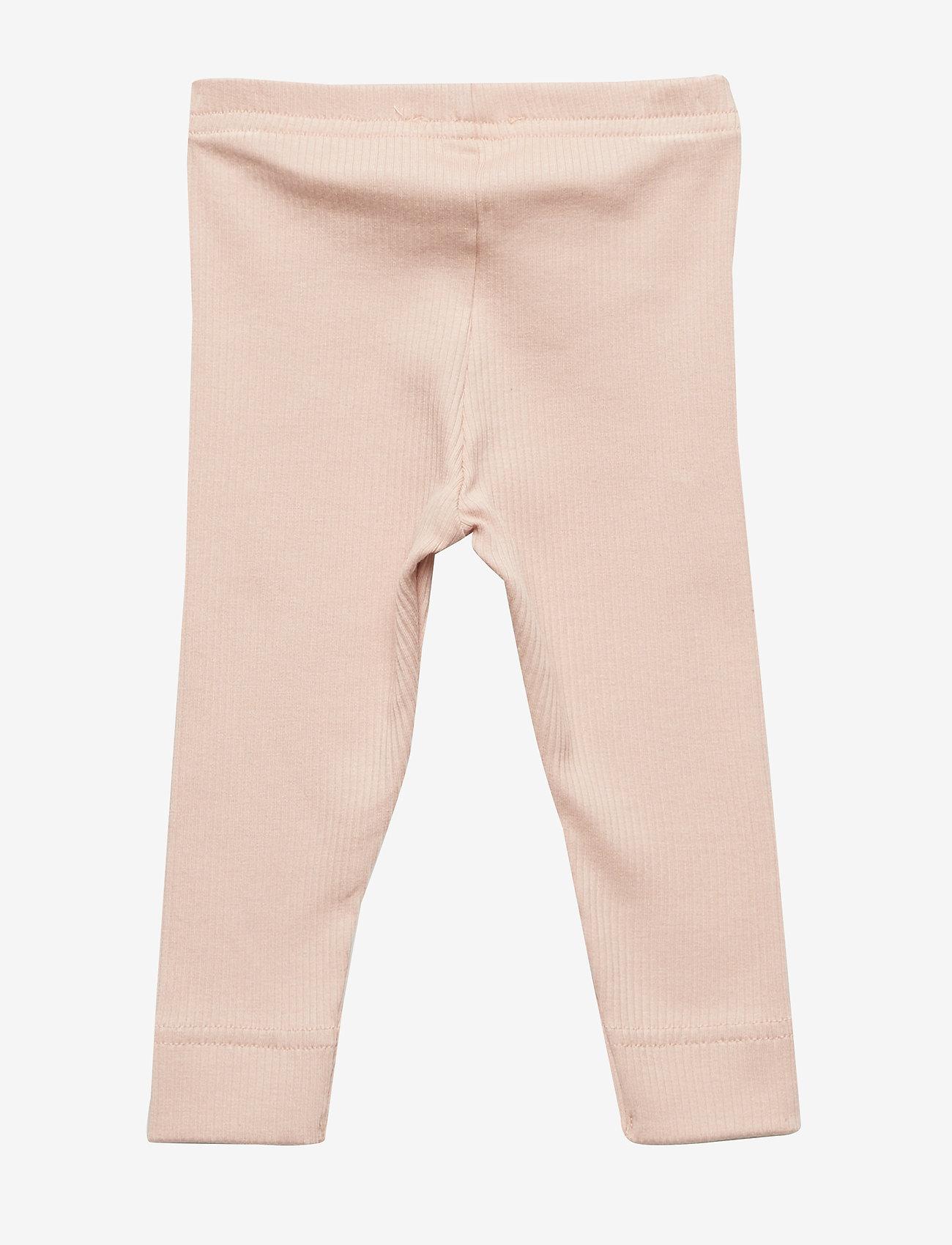 MarMar Cph - Leg - leggings - rose - 1