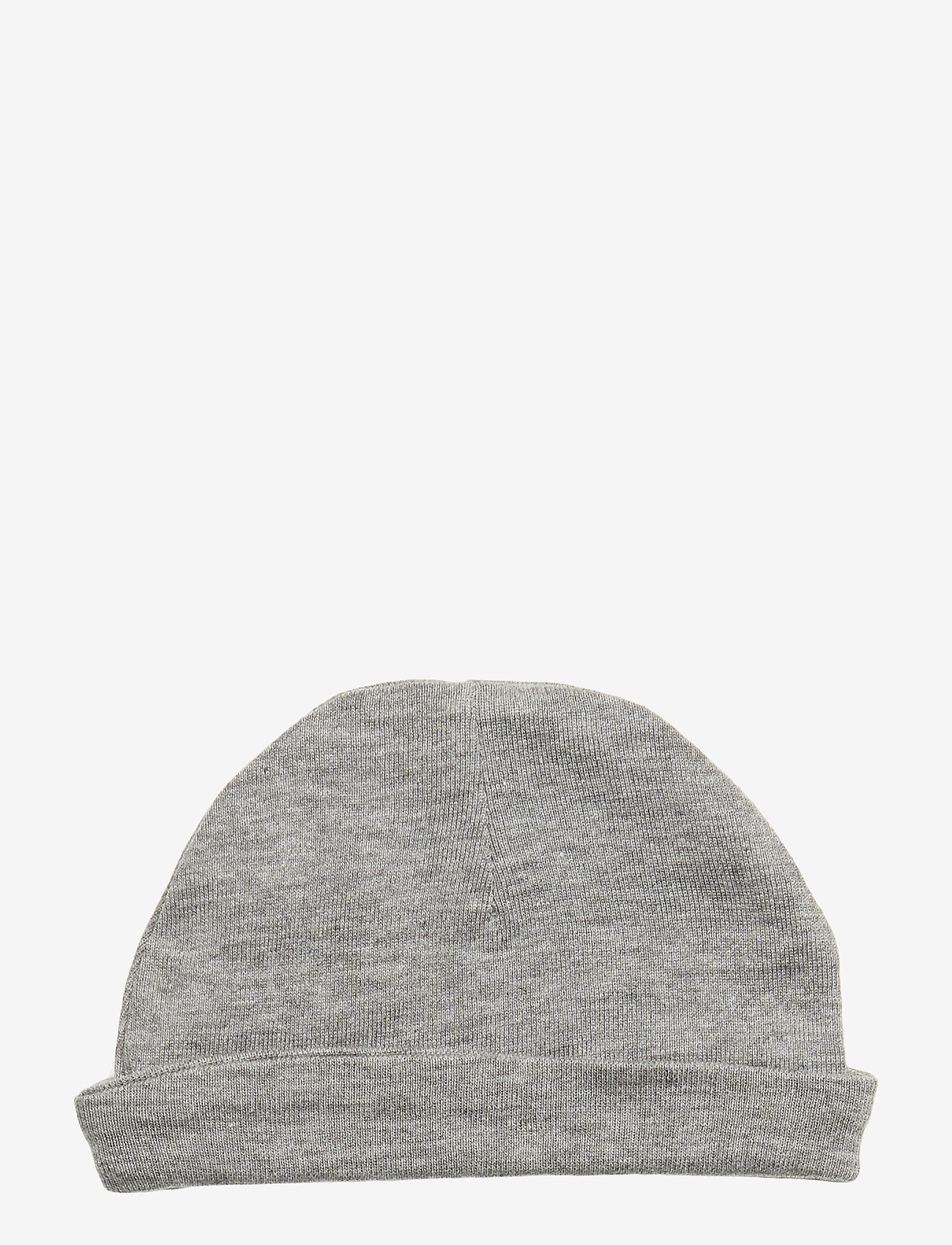 MarMar Cph - Aiko - kapelusze - grey melange - 1