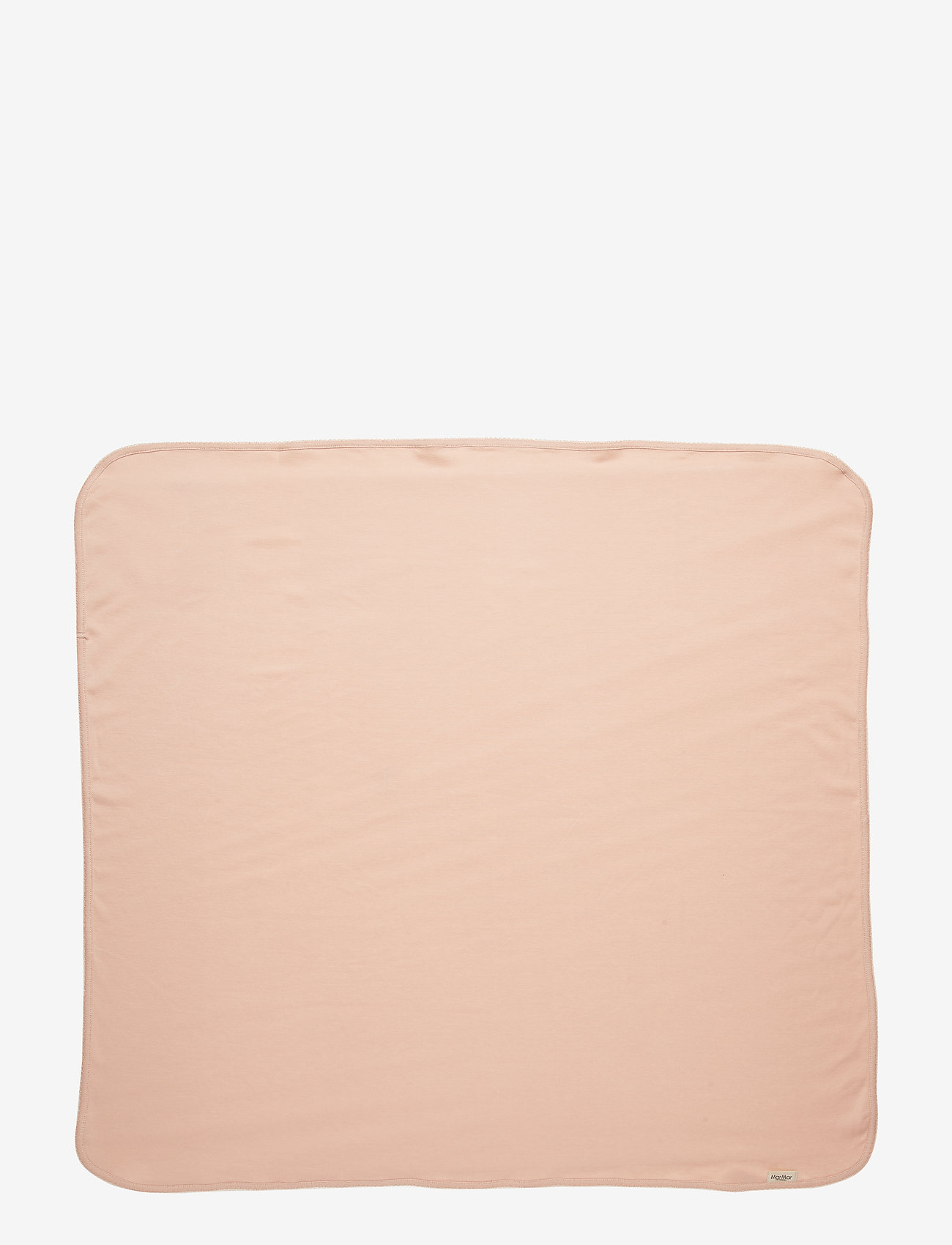 MarMar Cph - Alida - blankets & quilts - rose - 1