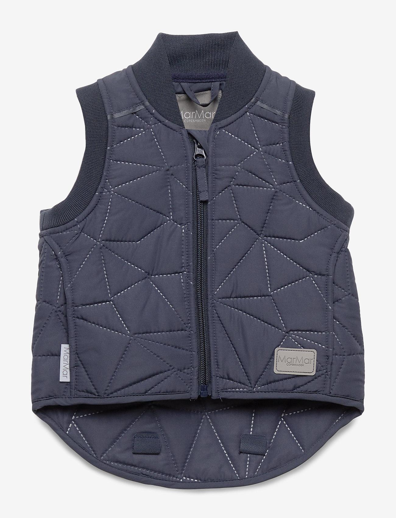 MarMar Cph - OBY - termotøj - darkest blue - 0