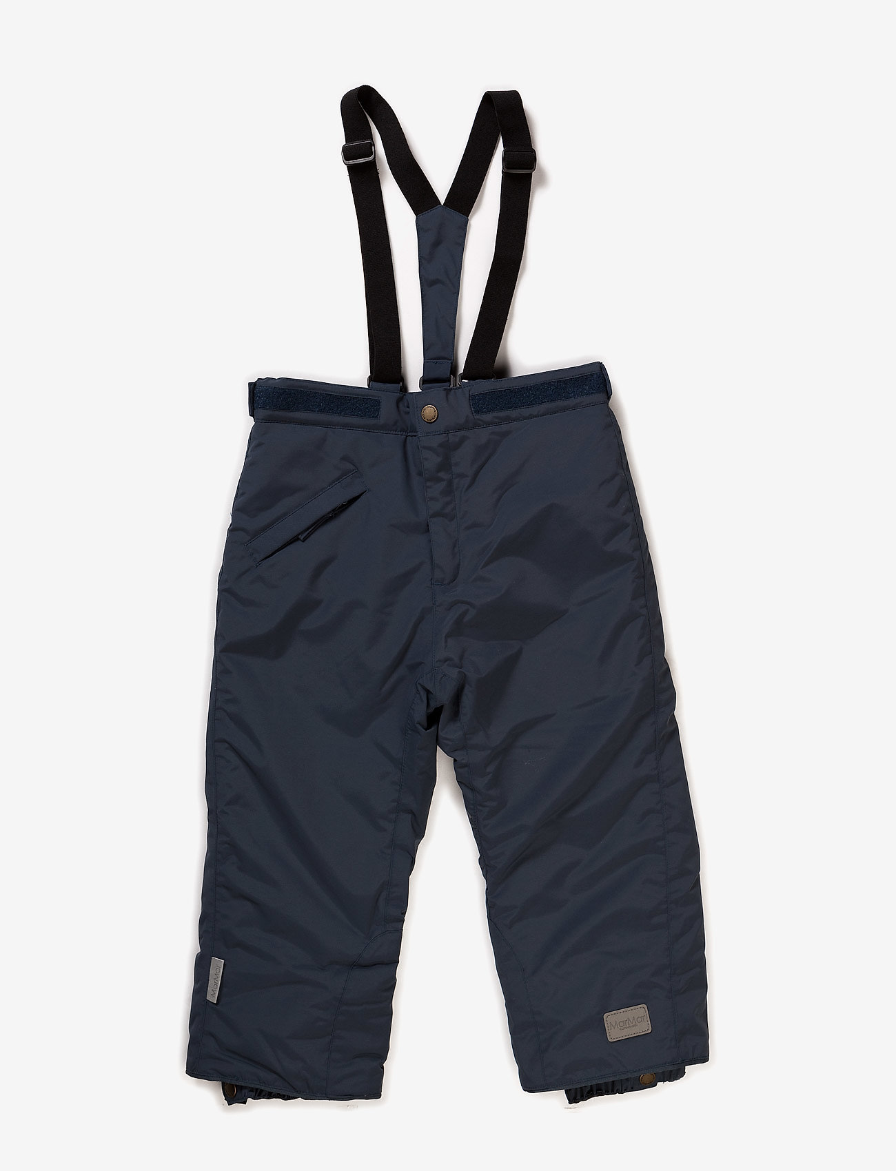 MarMar Cph - Olaus Winterpants - winter trousers - midnight navy - 0