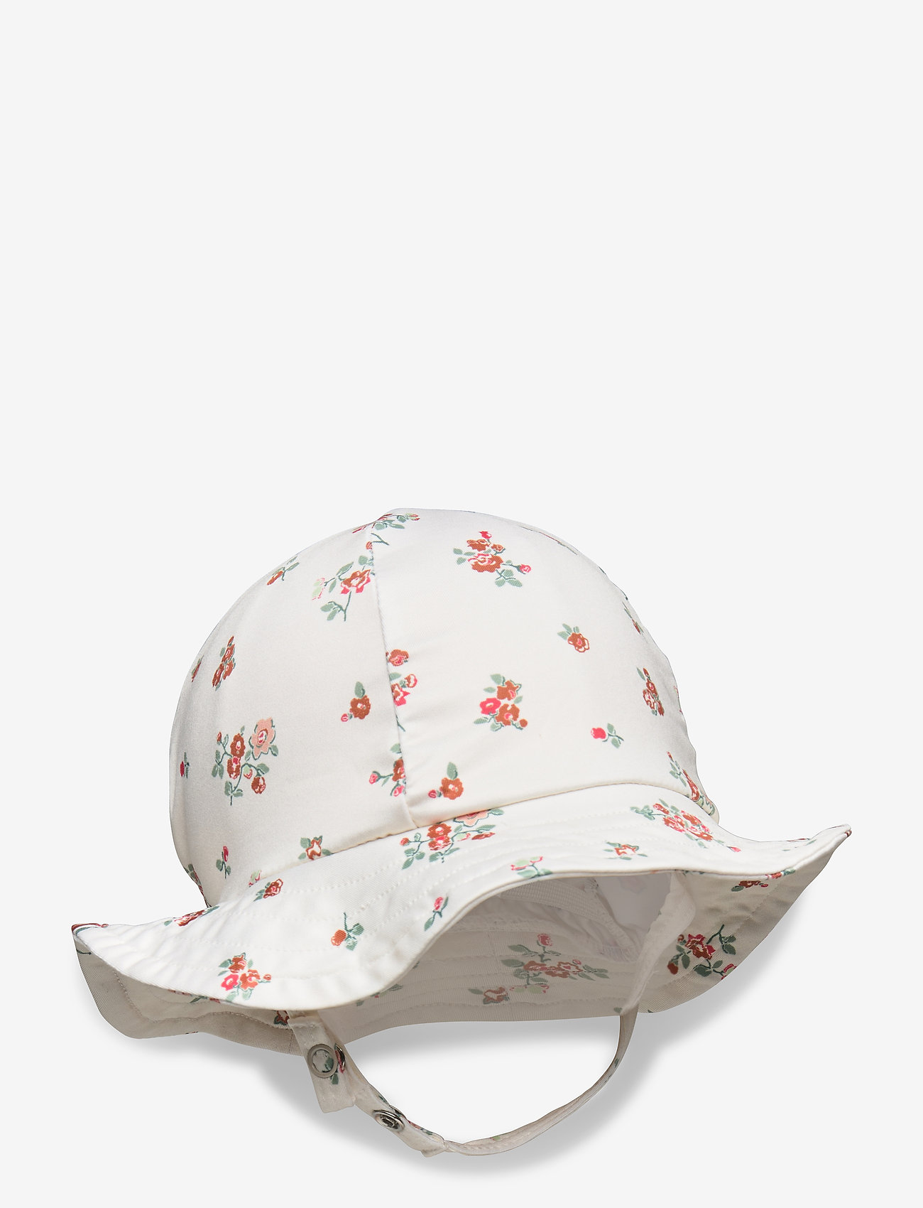 MarMar Cph - Alba Splash - kapelusz przeciwsłoneczny - rosegarden - 0