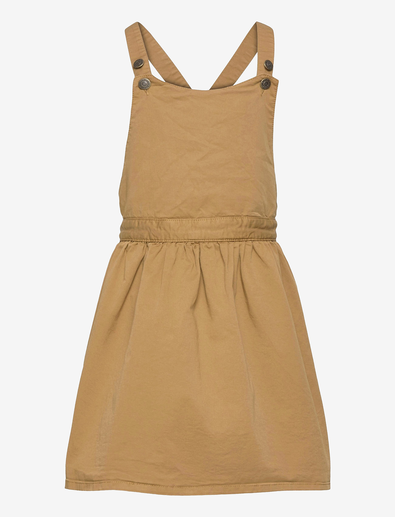 MarMar Cph - Sanne - jurken - amber - 0