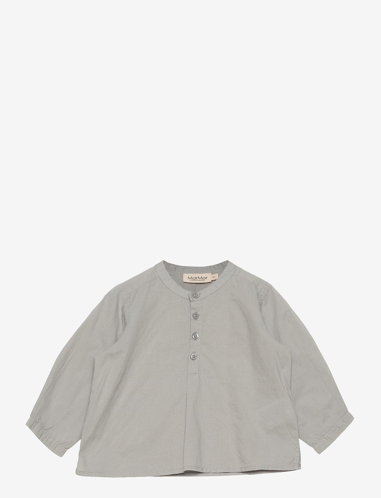 MarMar Cph - Totoro - skjorter - chalk - 0