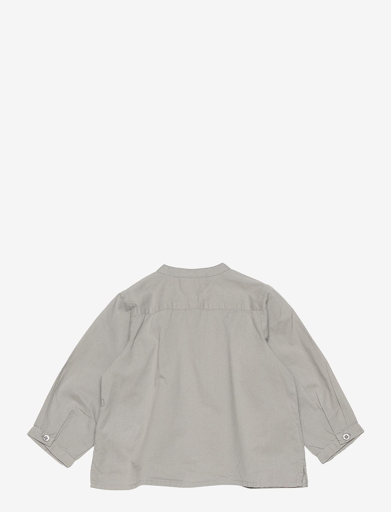 MarMar Cph - Totoro - skjorter - chalk - 1