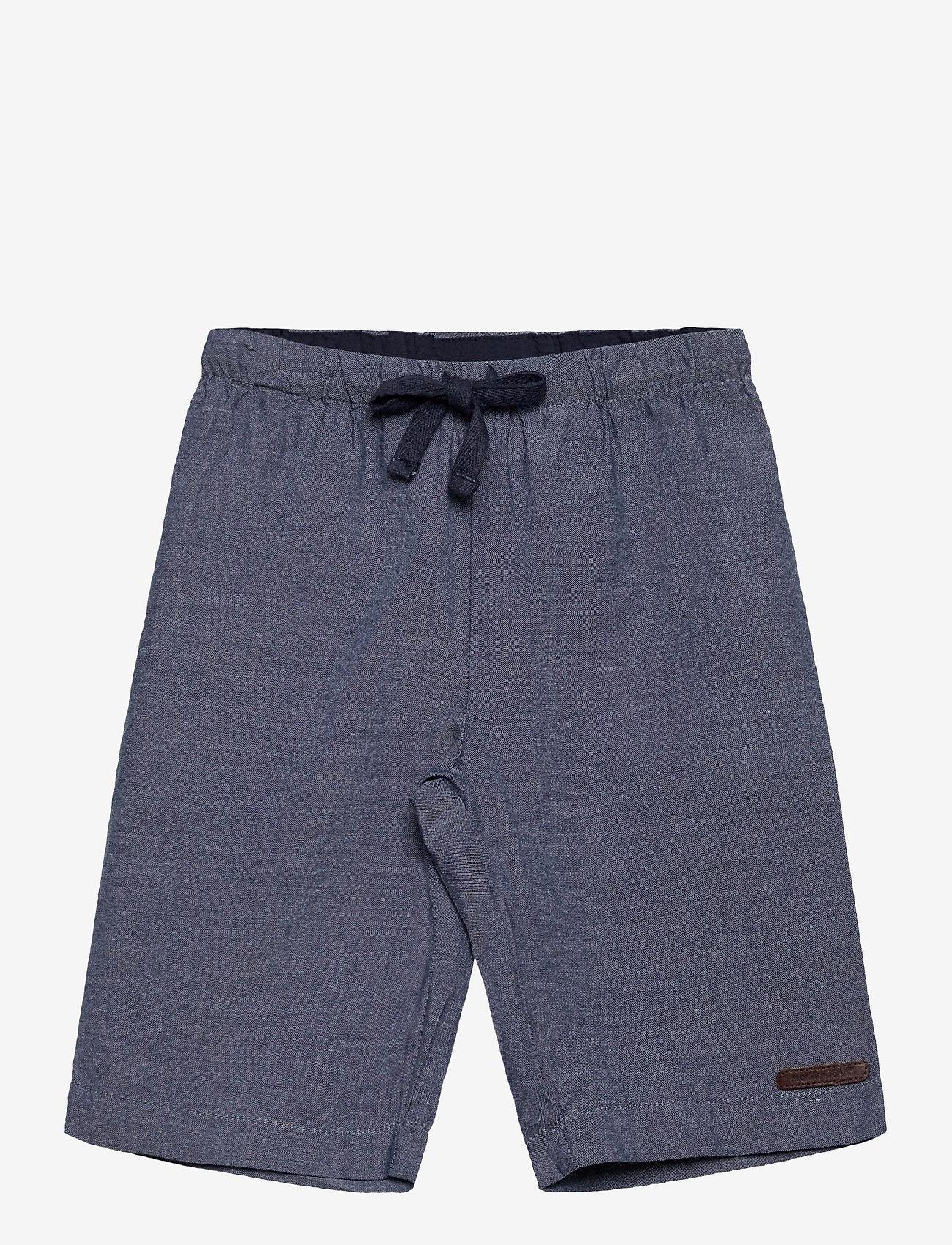 MarMar Cph - Paco - shorts - denim blue - 0