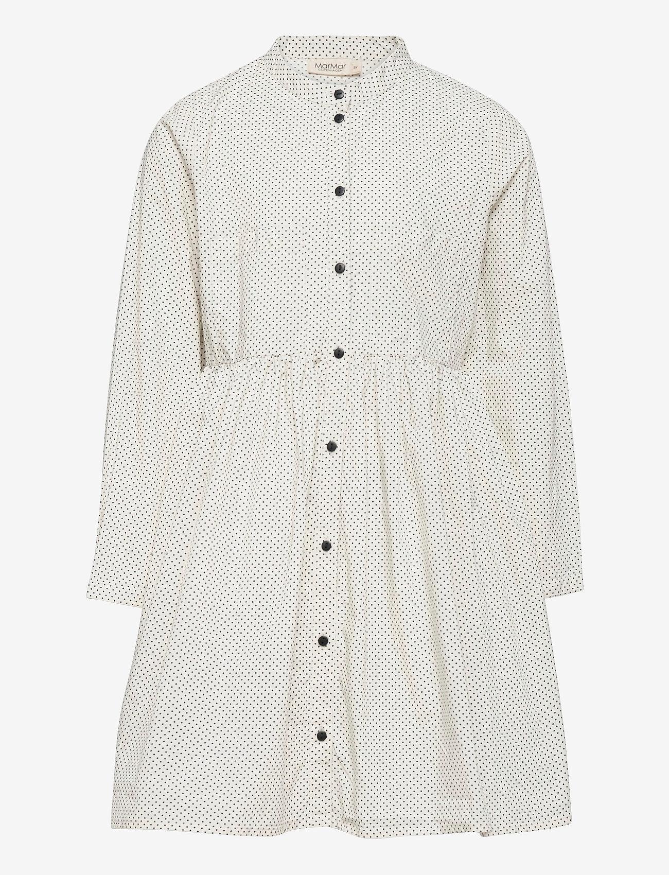 MarMar Cph - Dorella - jurken - tiny dot - 0