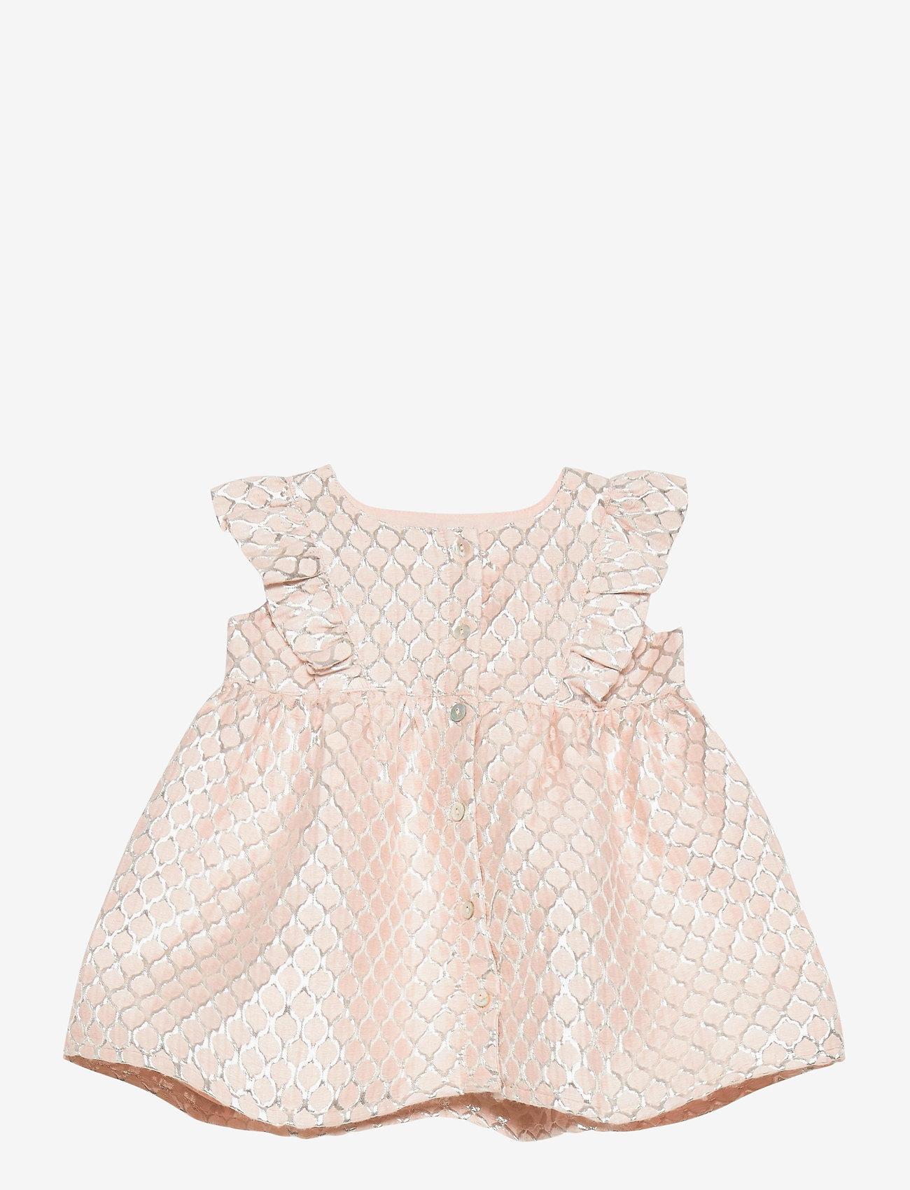 MarMar Cph - Deas - jurken - delicate rose - 1