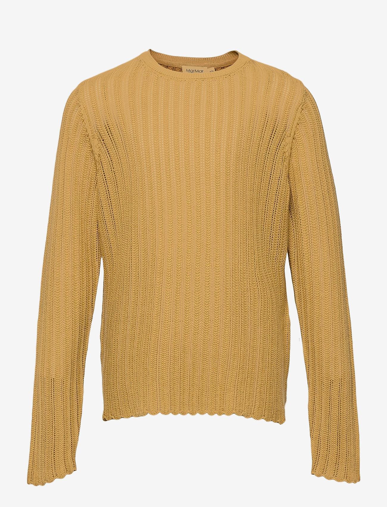 MarMar Cph - Taia - trøjer - hay - 0