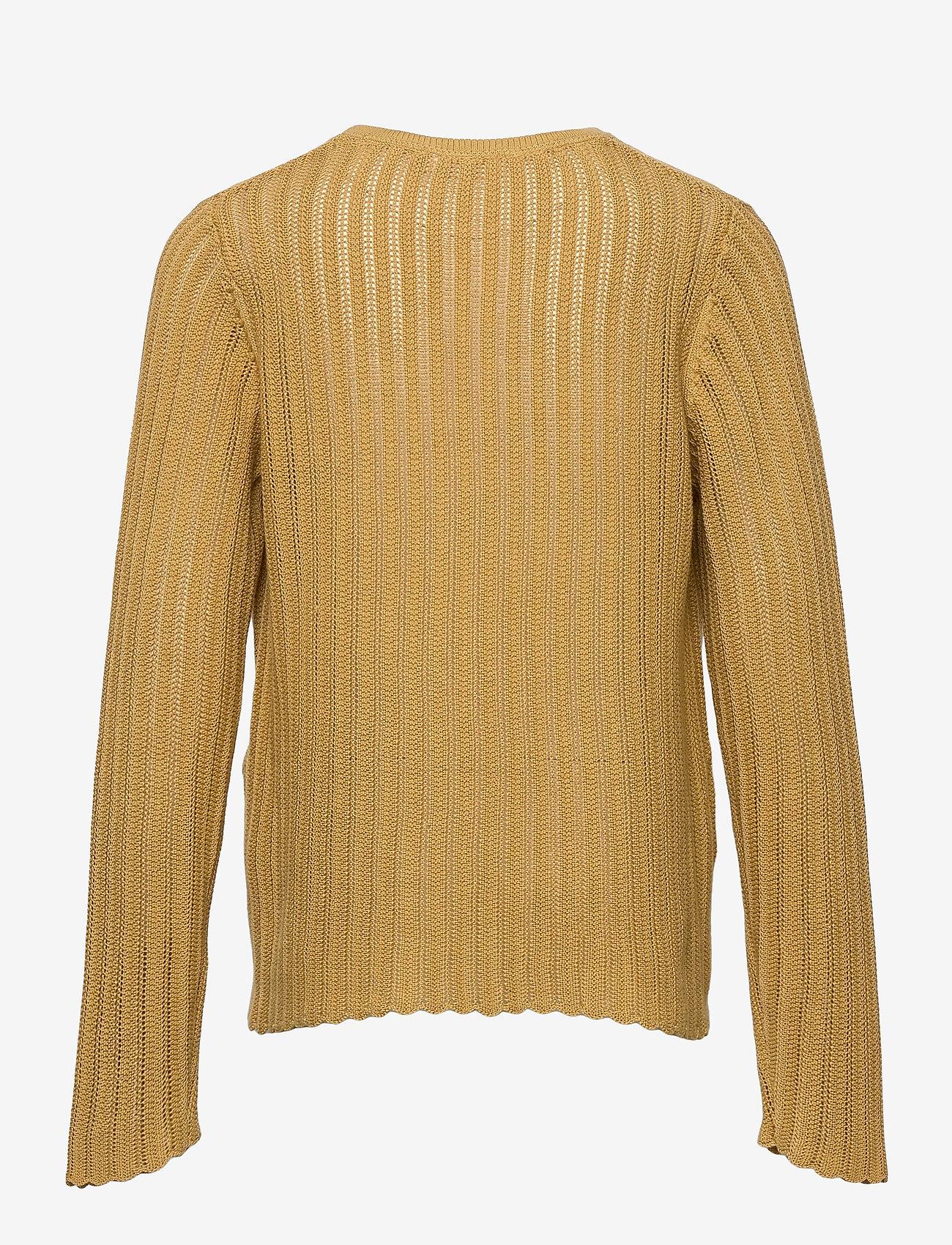 MarMar Cph - Taia - trøjer - hay - 1