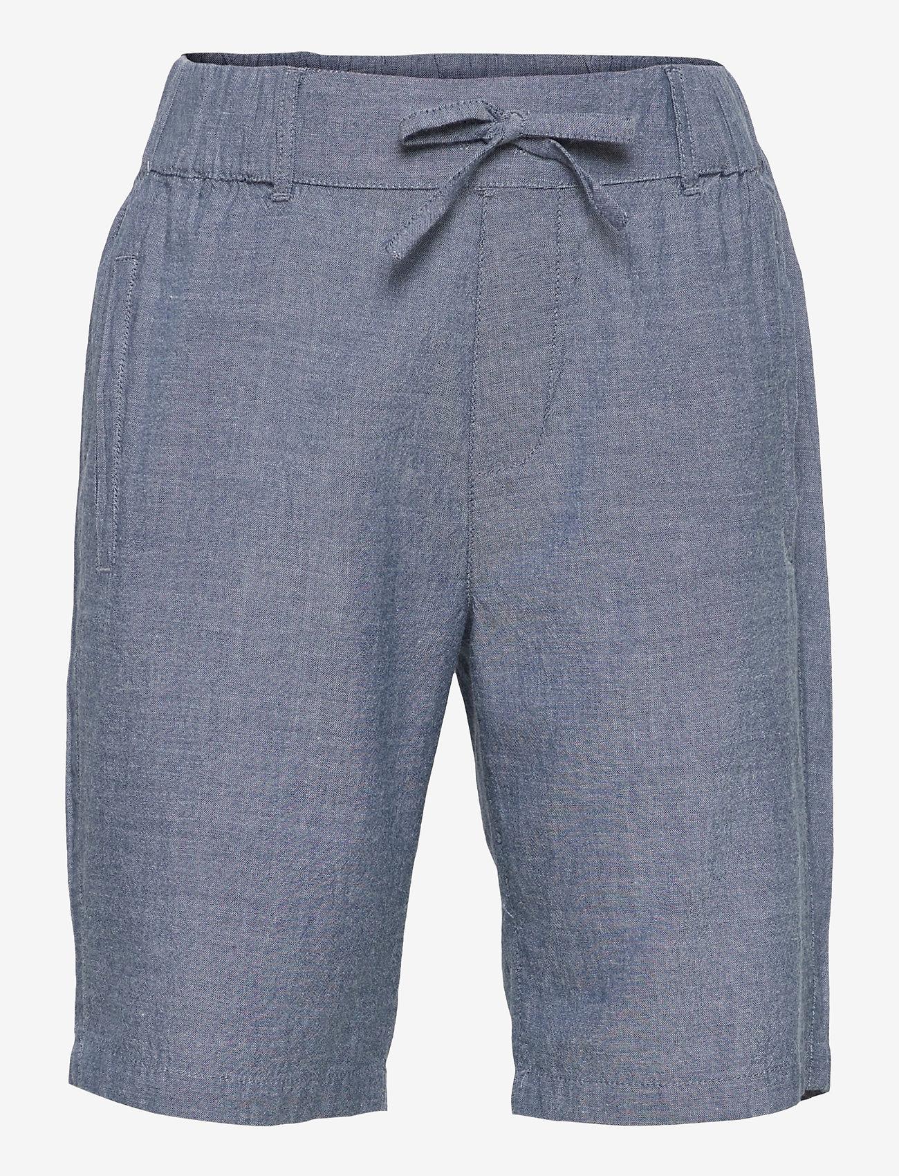 MarMar Cph - Peter - shorts - denim blue - 0