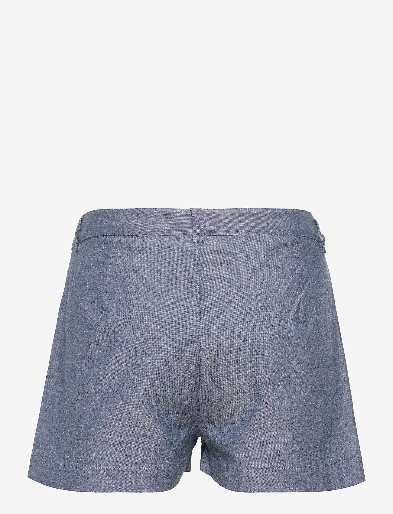 MarMar Cph - Prima S - shorts - denim blue - 1