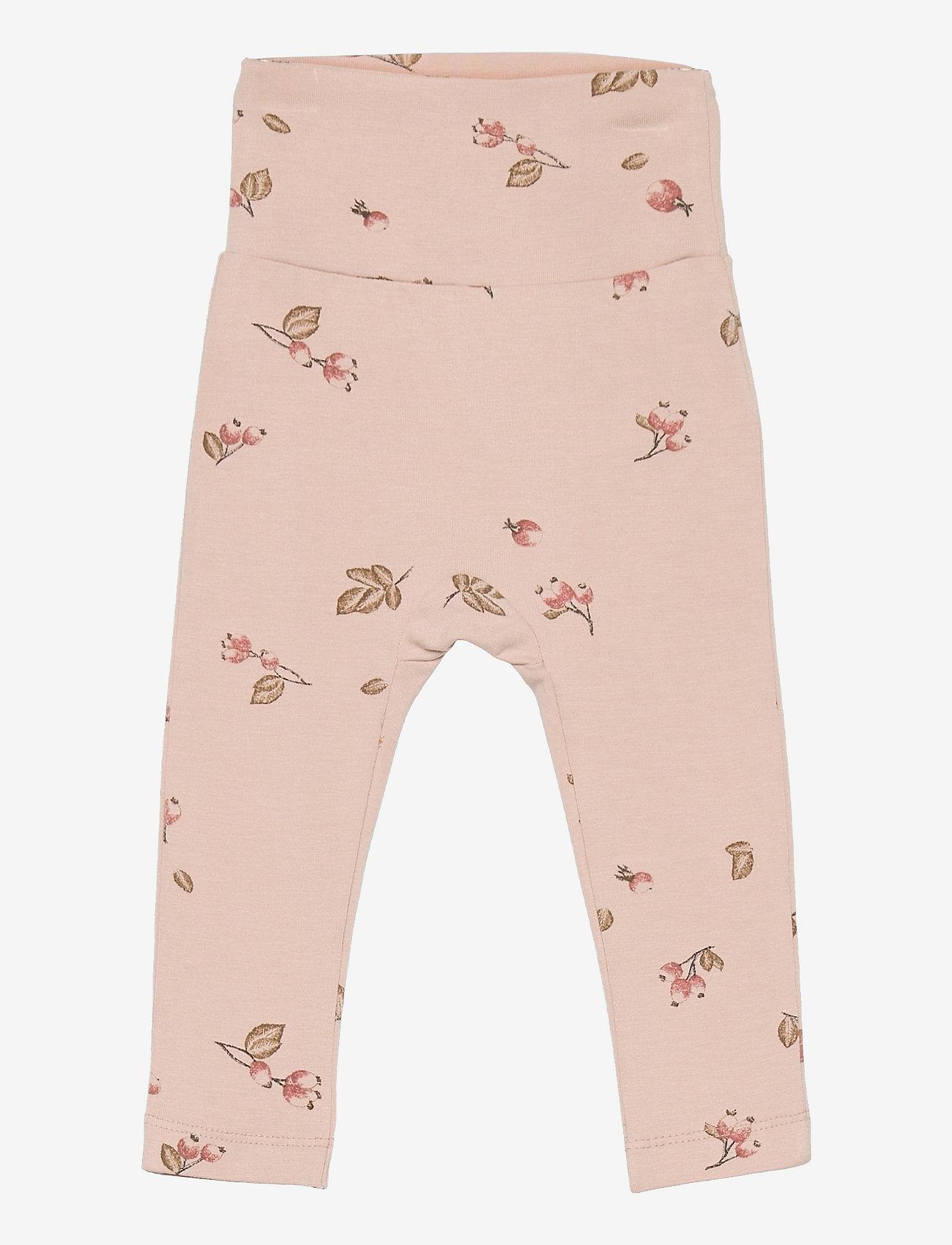 MarMar Cph - Piva - leggings - rosehips - 0