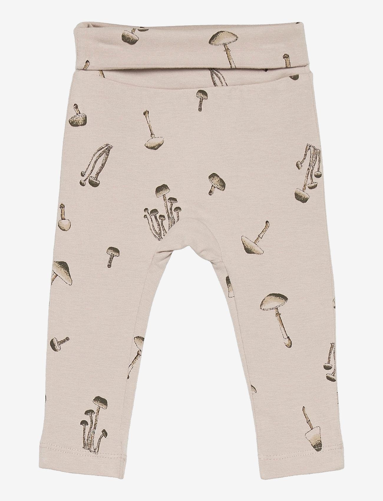 MarMar Cph - Piva - leggings - wild mushrooms - 0