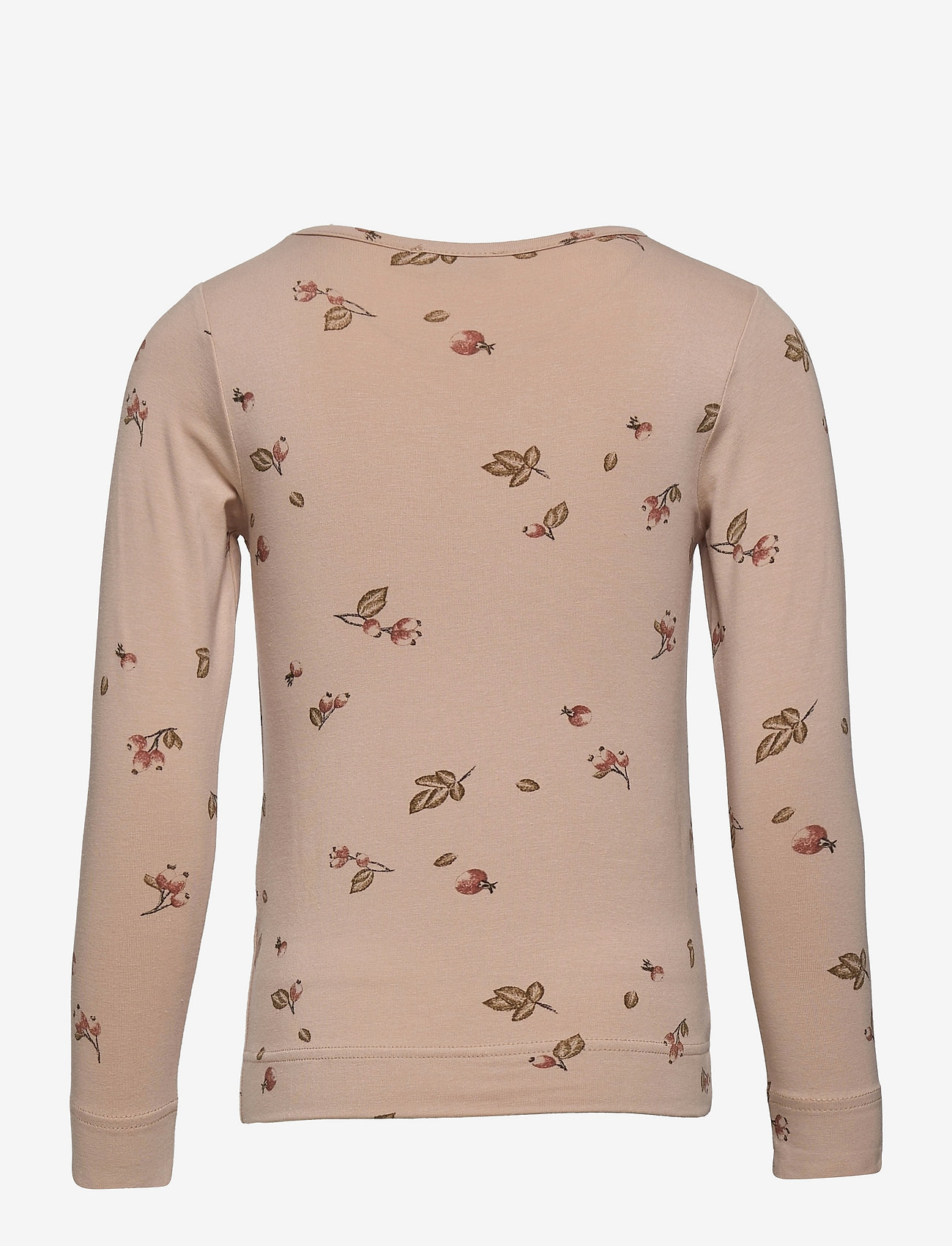 MarMar Cph - Teller - langærmede t-shirts - rosehips - 1