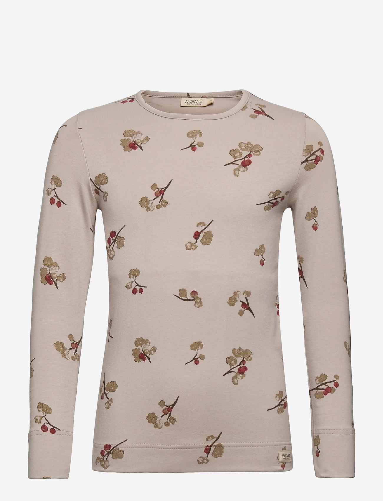 MarMar Cph - Teller - t-shirts - gooseberry - 0