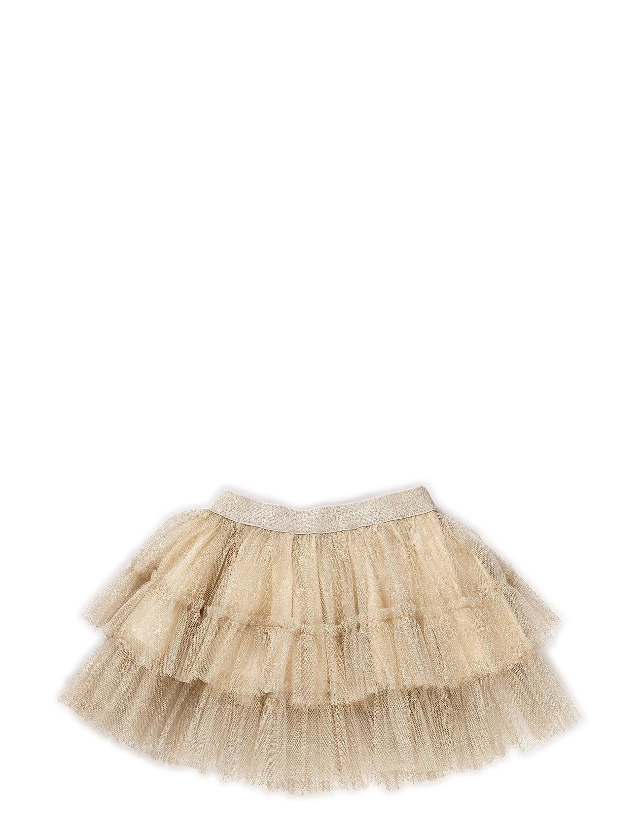 MarMar Cph Dancer Tutu Skirt - GOLD