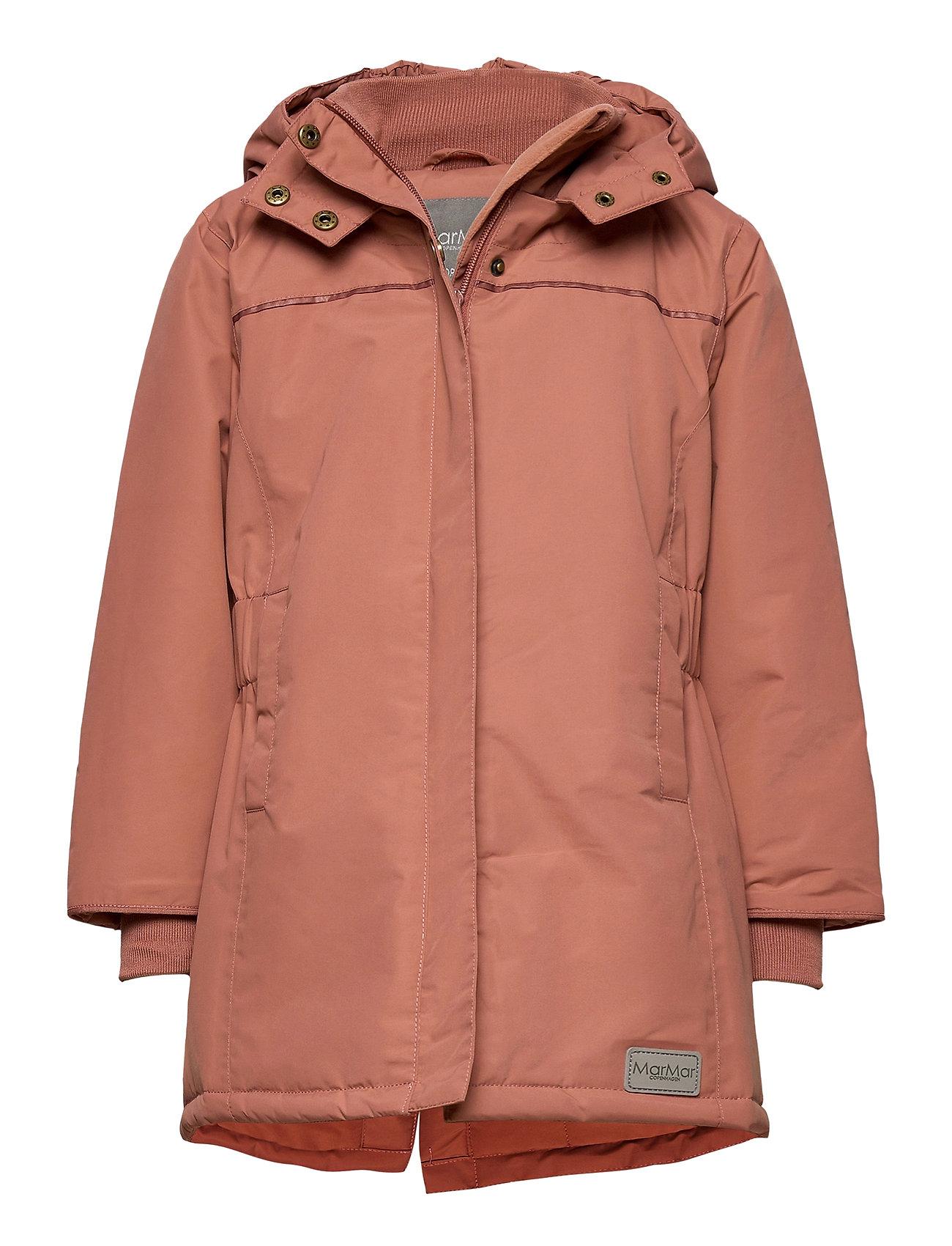 MarMar Cph Olga Technical Outerwear - ROSE BLUSH