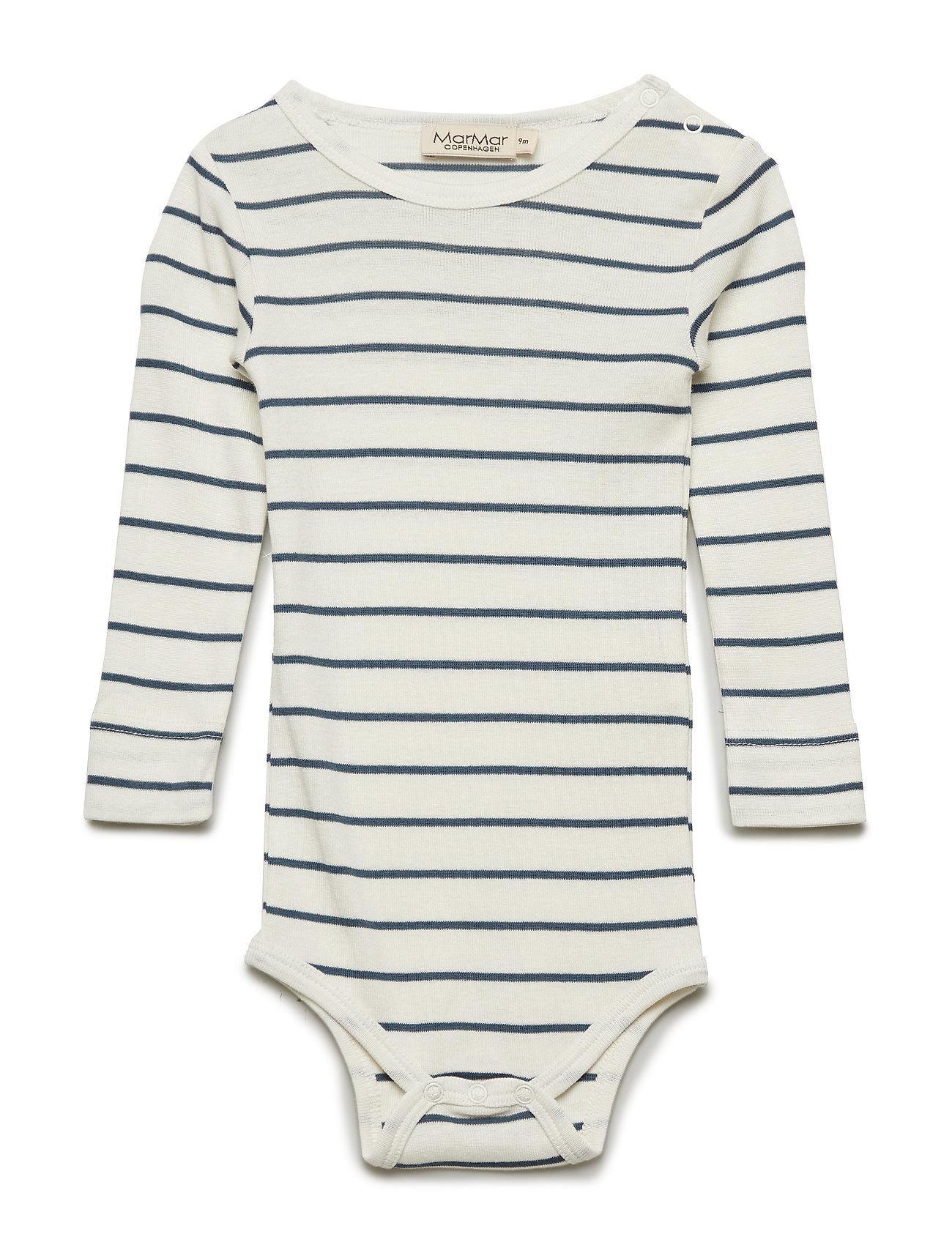 c1c91f987f39 Plain Body Ls (Shaded Blue Stripe) (£29) - MarMar Cph -